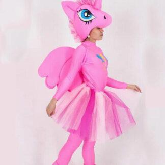 Розовая Пони «Литл Пони»
